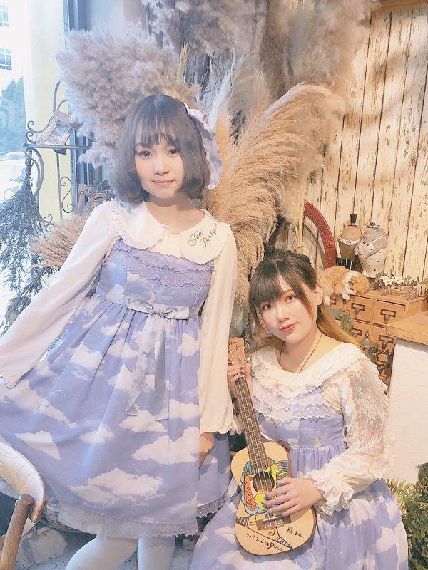 司马小忽悠's 「Lolita」themed photo (2019/04/05)
