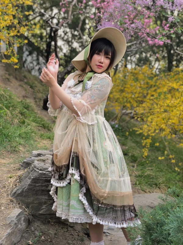 司马小忽悠's 「Spring」themed photo (2019/04/08)