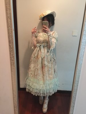 沙罗shorea's 「BABY」themed photo (2017/05/30)