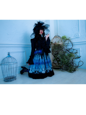 Noah's 「Lolita fashion」themed photo (2019/04/09)