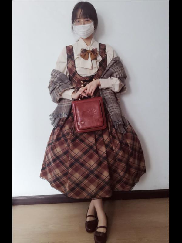 是柒実Nanami以「Lolita」为主题投稿的照片(2019/04/14)