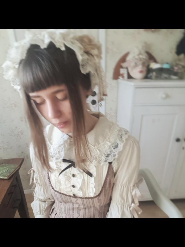 Sophia Magdaleneの「Classic Lolita」をテーマにしたコーディネート(2019/04/15)