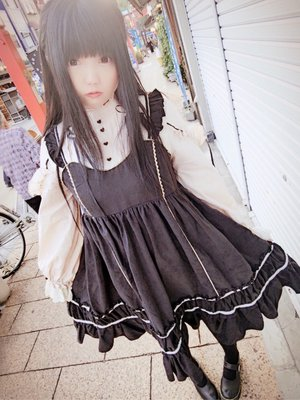 是シツ以「Lolita」为主题投稿的照片(2019/04/18)