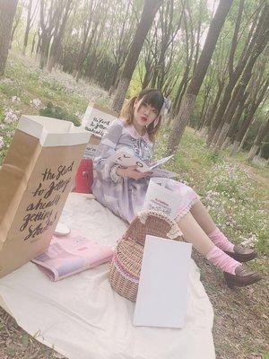 司马小忽悠's 「ゆめかわいい」themed photo (2019/04/19)