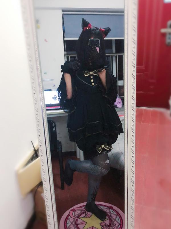 是透明雨中曲以「ゆめかわいい」为主题投稿的照片(2019/04/21)