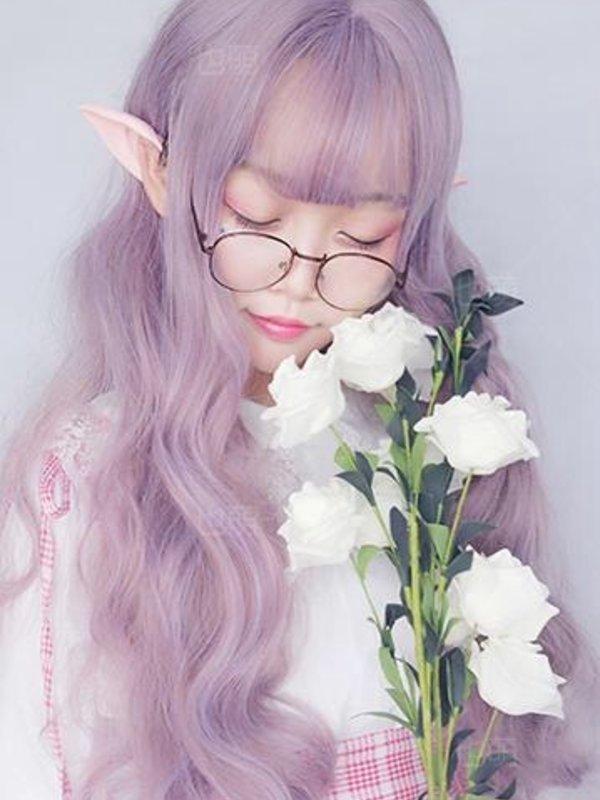 Moniko's 「Lolita fashion」themed photo (2019/04/21)