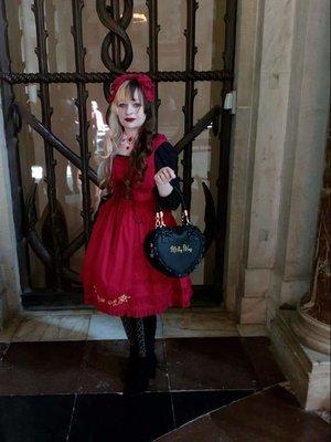 是ヘレネ アラベルラ ブト以「Lolita fashion」为主题投稿的照片(2019/04/26)