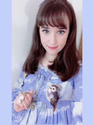 Kay DeAngelis's 「Handmade」themed photo (2019/04/29)