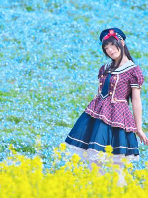 是rain以「Lolita」为主题投稿的照片(2019/05/01)