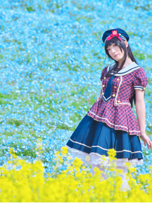 rain's 「Lolita」themed photo (2019/05/01)