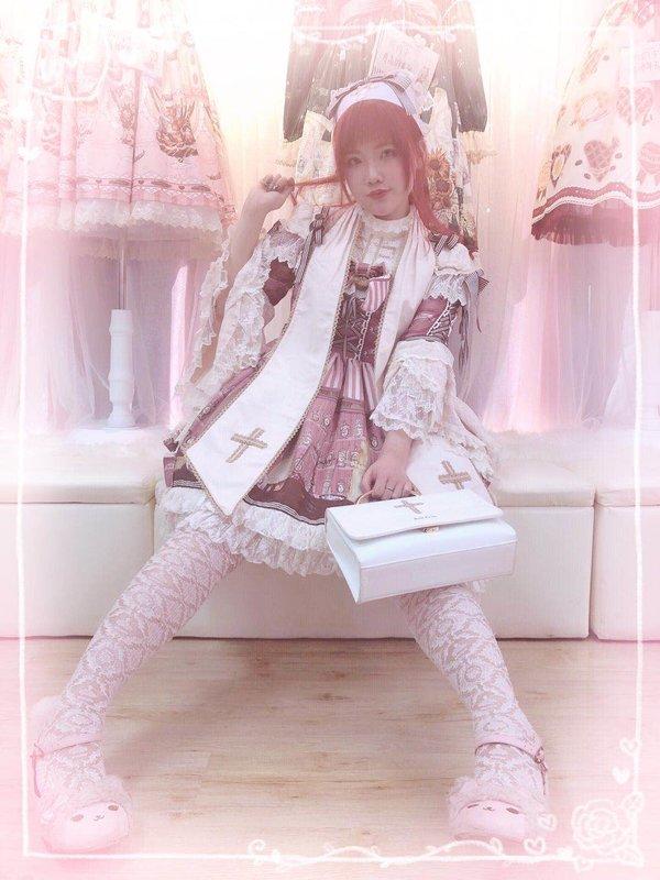 司马小忽悠の「Classical Lolita」をテーマにしたコーディネート(2019/05/01)