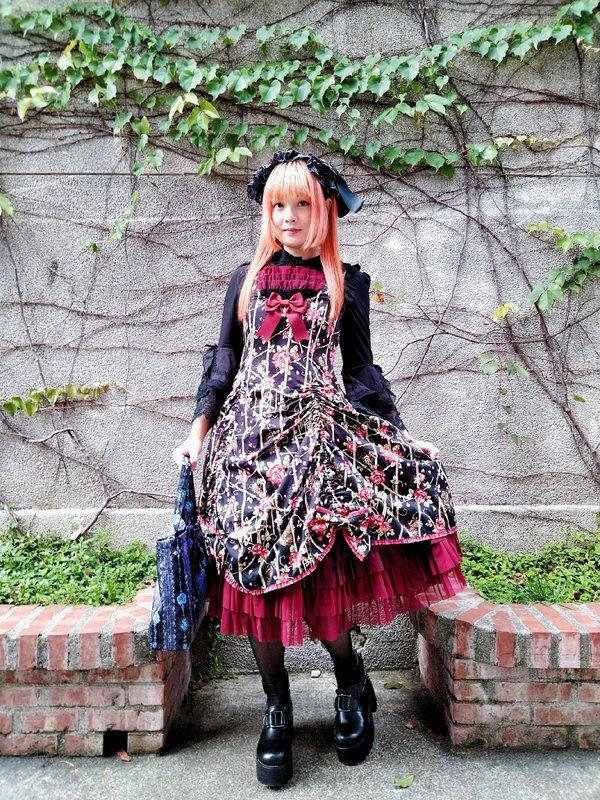 Sayukiの「Lolita fashion」をテーマにしたコーディネート(2019/05/06)