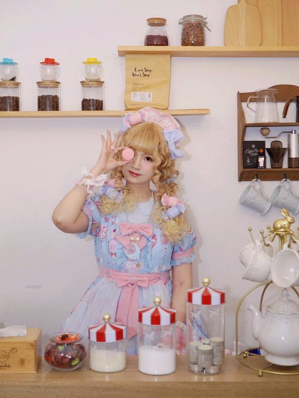 是彻丽_赞比以「Lolita fashion」为主题投稿的照片(2019/05/11)