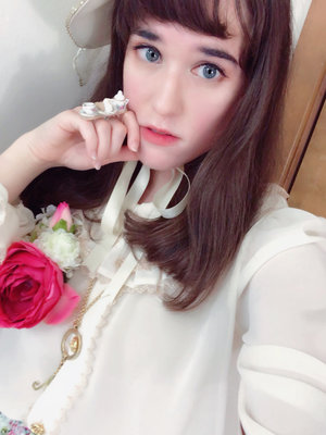 Kay DeAngelis's 「Angelic pretty」themed photo (2019/05/12)