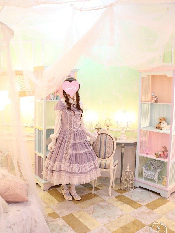 ぬ。の「Lolita」をテーマにしたコーディネート(2019/05/12)