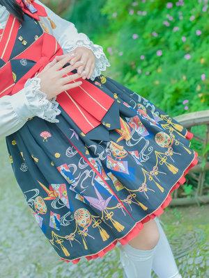 shiina_mafuyuの「和风」をテーマにしたコーディネート(2017/06/01)