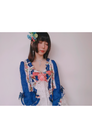 RonRang's 「Lolita」themed photo (2019/05/14)