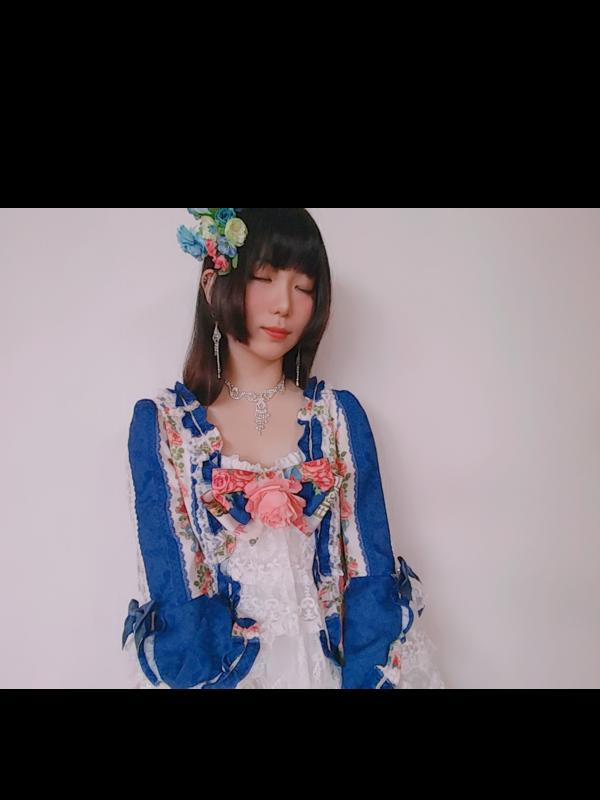 RonRangの「Lolita」をテーマにしたコーディネート(2019/05/14)