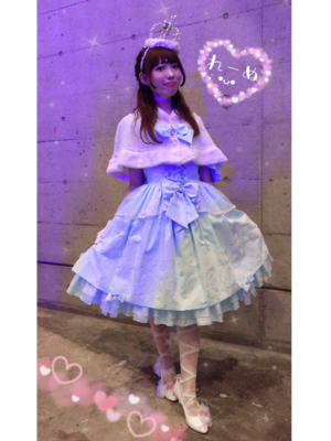 さぶれーぬ's 「Lolita fashion」themed photo (2019/05/20)