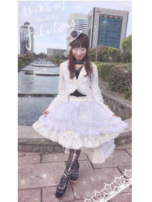さぶれーぬ's 「Lolita fashion」themed photo (2019/05/26)