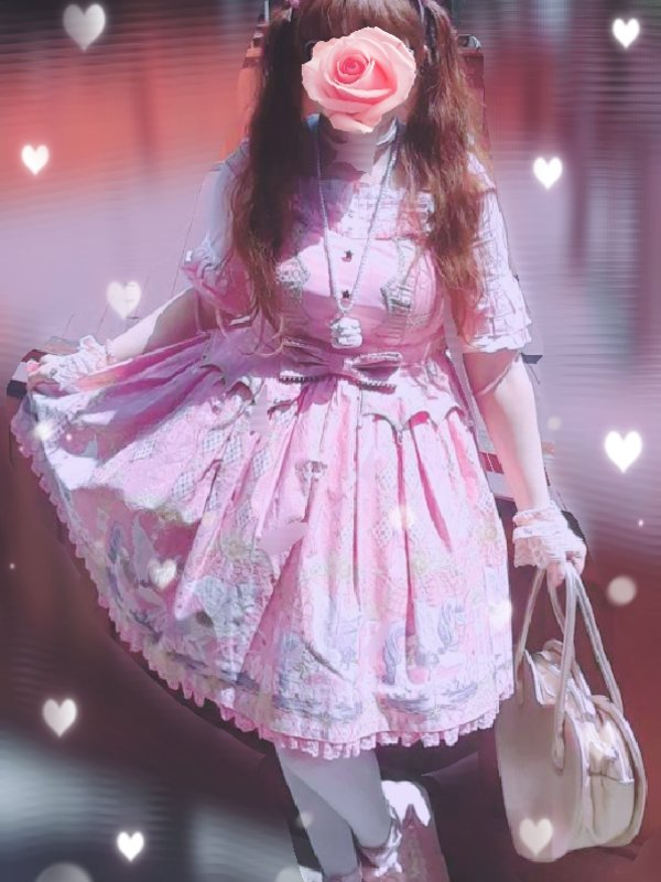 chibidaichi's 「Lolita fashion」themed photo (2019/05/29)