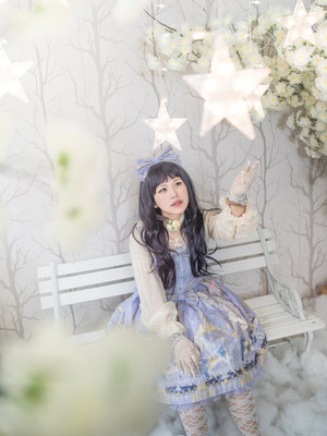 是Anne Bonny以「Angelic pretty」为主题投稿的照片(2019/05/31)