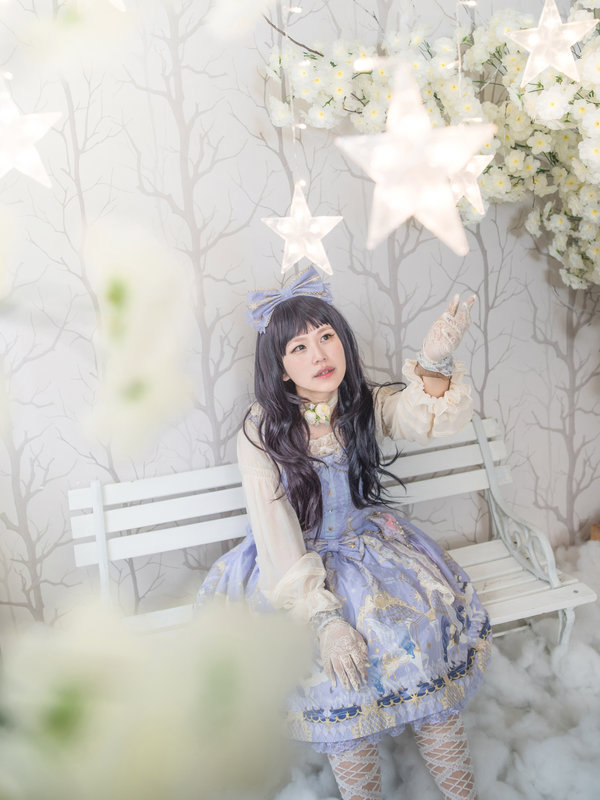 Anne Bonny's 「Angelic pretty」themed photo (2019/05/31)