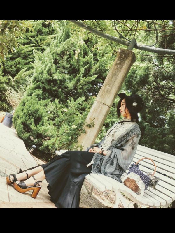 是ゆずぽむ以「Classic Lolita」为主题投稿的照片(2019/05/31)
