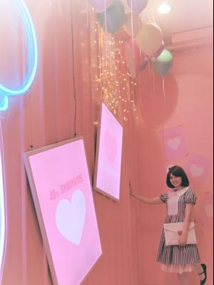 蜜蜂の「Lolita」をテーマにしたコーディネート(2019/06/01)