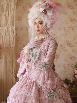 麓昤's 「Angelic pretty」themed photo (2019/06/01)
