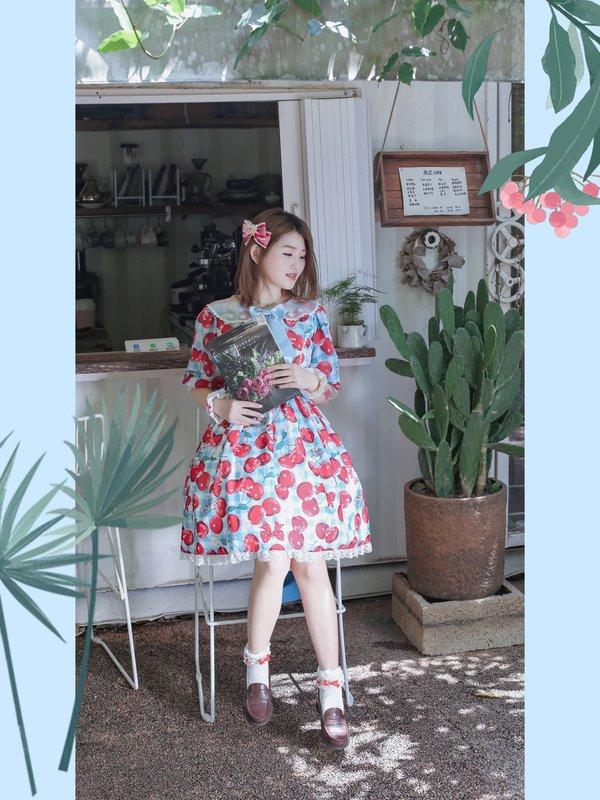 戏水秋's 「Lolita」themed photo (2019/06/01)