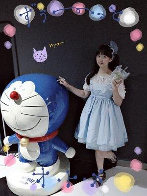 shiina_mafuyu's 「Lolita fashion」themed photo (2019/06/02)
