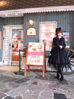 Aliceの「Angelic pretty」をテーマにしたコーディネート(2019/06/04)