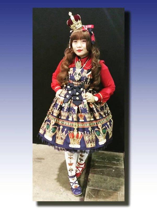 是Soonji以「Lolita」为主题投稿的照片(2019/06/05)