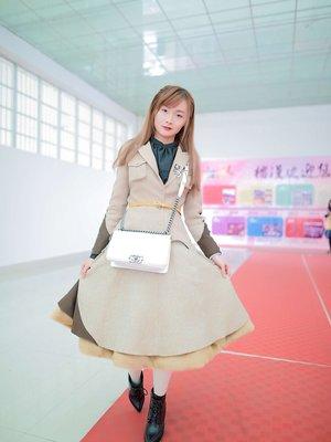 家有魔王玥宝贝のコーディネート(2017/06/02)
