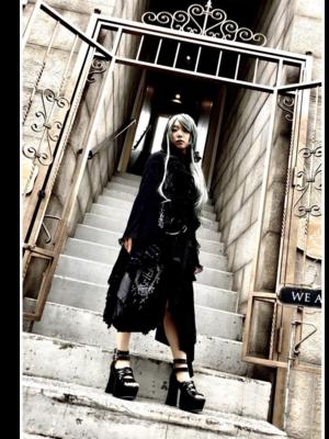 ゆずぽむの「h.naoto」をテーマにしたコーディネート(2019/06/14)
