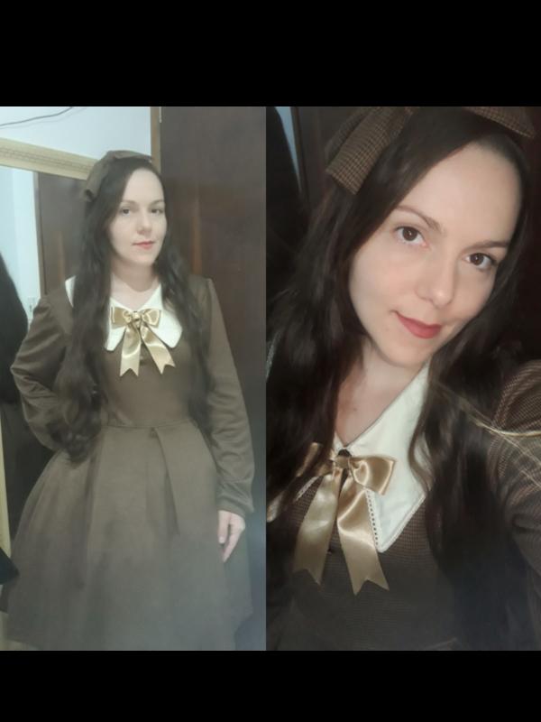 Sarianaの「Lolita fashion」をテーマにしたコーディネート(2019/06/22)