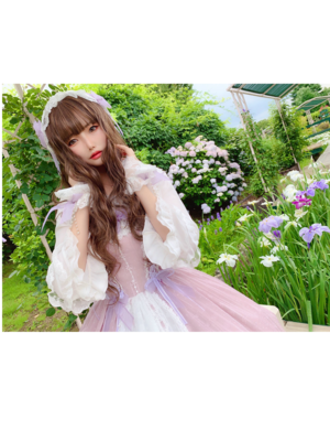 ゚・✿梅子✿・゚‧'s 「Lolita」themed photo (2019/06/26)