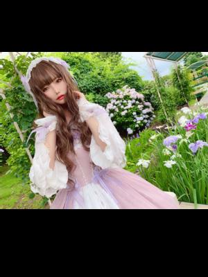 ゚・✿梅子✿・゚‧の「Lolita」をテーマにしたコーディネート(2019/06/26)
