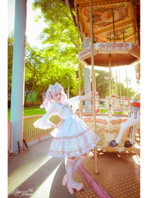 林南舒's 「Angelic pretty」themed photo (2019/07/04)