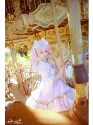 林南舒's 「Angelic pretty」themed photo (2019/07/09)