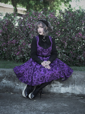 sami's 「Lolita fashion」themed photo (2019/07/15)