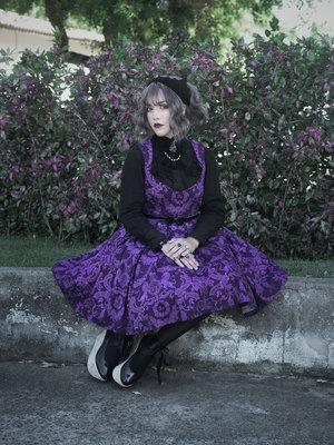 samiの「Lolita fashion」をテーマにしたコーディネート(2019/07/15)