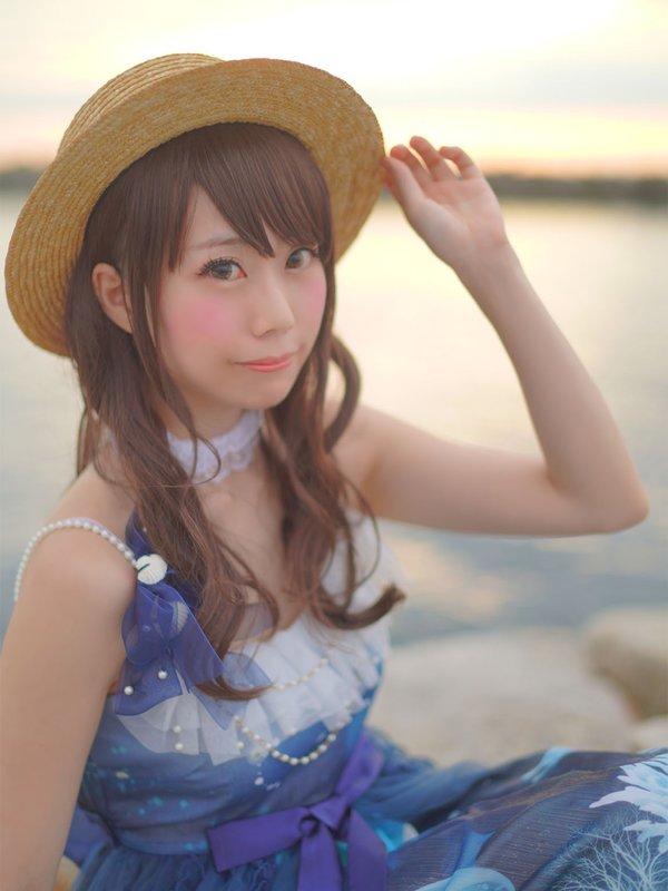 shima_e_bunnysの「Lolita」をテーマにしたコーディネート(2019/07/22)