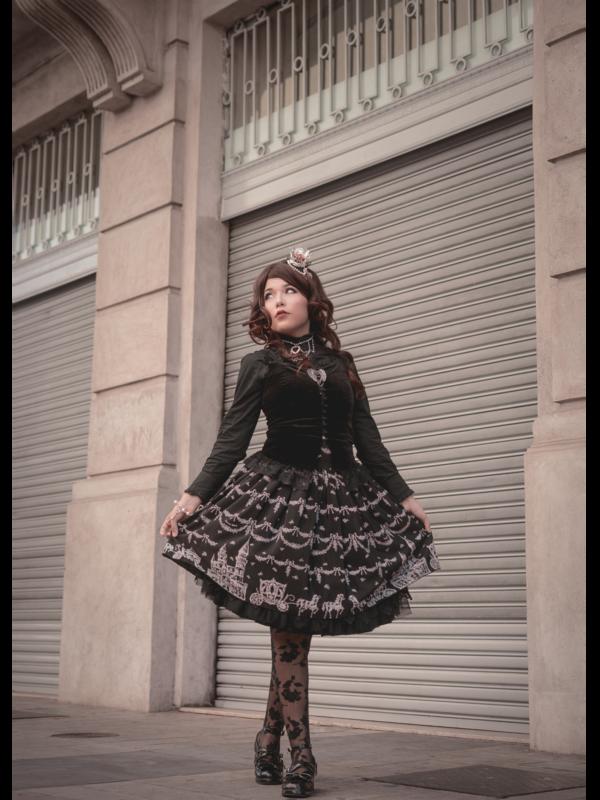 是sami以「Lolita fashion」为主题投稿的照片(2019/07/24)
