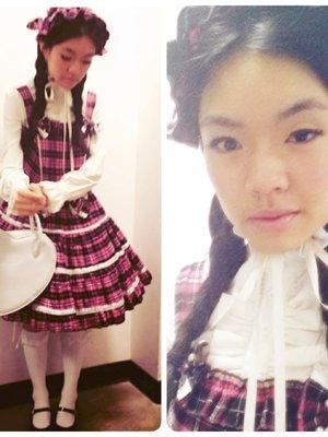 Olivia Nguyenのコーディネート(2017/06/04)