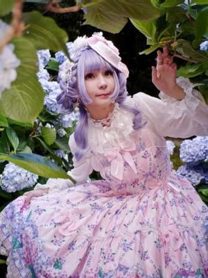 置鮎楓の「Summer」をテーマにしたコーディネート(2019/08/04)
