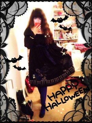 ローズ姫's 「Gothic Lolita」themed photo (2016/07/14)