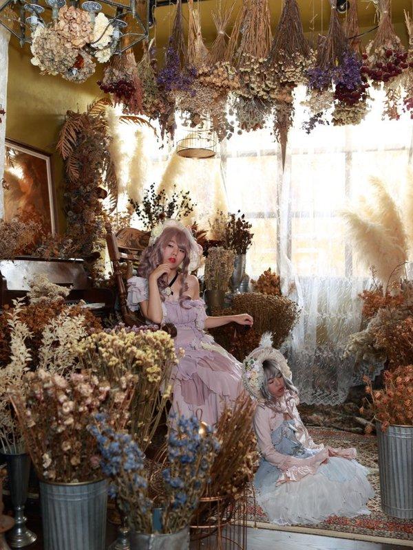 是紫茗芙以「Juliette et Justine」为主题投稿的照片(2019/08/24)