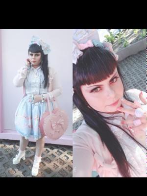 NeeYumi's 「Lolita」themed photo (2019/08/25)